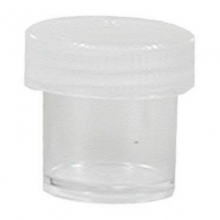 Straight Side Jar--1 oz