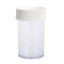 poly jar 8oz