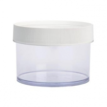 poly jar 16oz