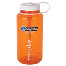 16oz Wide Mouth Tritan by Nalgene