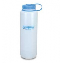 HDPE Screw-Top Bottle -  32OZ