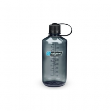 Tritan Narrow Mouth Bottle Gray 32 oz in Fairbanks, AK