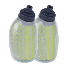 Fire & Ice 8 oz/235mL Flask 2pk by Nathan