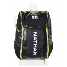 Flight Control Bag by Nathan