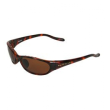 Ripp Polarized Sunglasses - Closeout - Maple Tortoise Brown