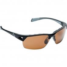 Native Eyewerar Eastrim Polarized Reflex Sunglasses - Asphalt/Blue Reflex by Native Eyewear