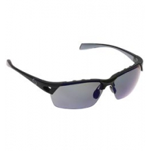 Native Eyewerar Eastrim Polarized Reflex Sunglasses - Asphalt/Blue Reflex by Native Eyewear
