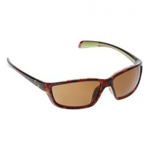 Sidecar Polarized Reflex Sunglasses - Maple Tort/Bronze Reflex by Native Eyewear