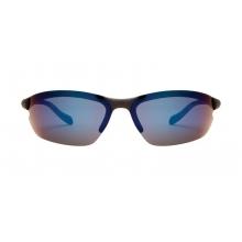 dash xp charcoal polarized silver reflex by Native Eyewear