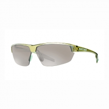 hardtop ultra metallic fern w/ silver reflex by Native Eyewear