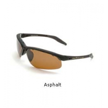 Hardtop XP Polarized Interchangeable Lens Sunglasses - Black in Los Angeles, CA