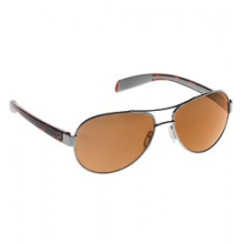 Haskill Polarized Aviator Sunglasses by Native Eyewear