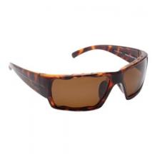 Gonzo Polarized Sunglasses - Maple Tortoise/Brown by Native Eyewear