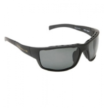 Cable Polarized Interchangeable Lens Sunglasses - Asphalt/Grey
