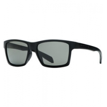 Flatiron Polarized Sunglasses - Asphalt/Gray by Native Eyewear