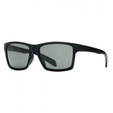 Flatiron Polarized Sunglasses - Asphalt/Gray in Bellingham, WA