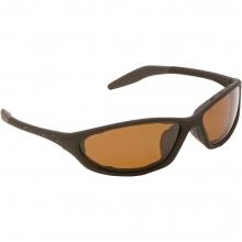 - Silencer Sunglasses - Brown Silver by Native Eyewear
