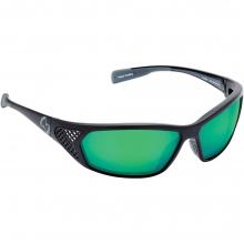 - Andes Sunglasses -  Moss/Asphalt/Bronze Reflex Lens by Native Eyewear