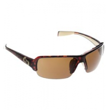 Itso Polarized Sunglasses - Maple Tort/Brown