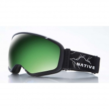Tank-7 Polarized Goggle by Native Eyewear
