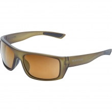 Distiller Polarized Sunglasses by Native Eyewear