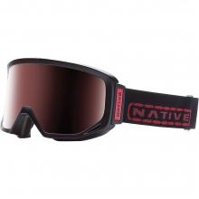 Coldfront Polarized Goggle by Native Eyewear