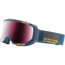 Coldfront Polarized Goggle by Native Eyewear