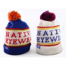 Keep Your Noggin Warm Beanie by Native Eyewear