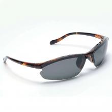 - Dash XP Sunglasses - Asphalt/Blue Reflex Lens by Native Eyewear