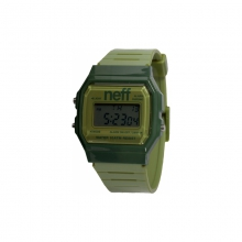 Flava XL Surf Watch Army