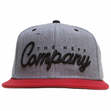 The Company Snapback Cap - Men's