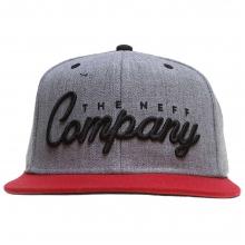 The Company Snapback Cap - Men's by Neff