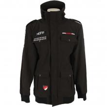 Warplanes Softshell Snowboard Jacket - Men's