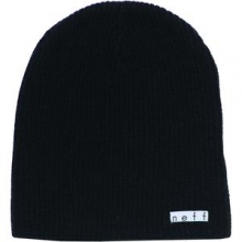 Daily Hat Men's, Black