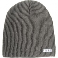 Daily Hat Men's, Black by Neff
