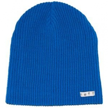 Daily Reversible Beanie Men's, Blue/Black