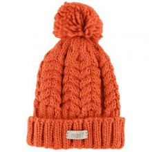 Kaycee Beanie Women's, Orange by Neff