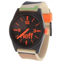 Daily Helvetica Watch - Men's by Neff