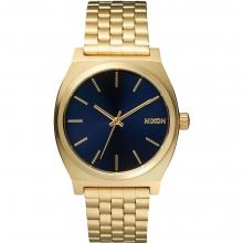 Time Teller Watch Mens - Khaki/Camo by Nixon