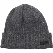 Lux Beanie - Brown Heather by Nixon