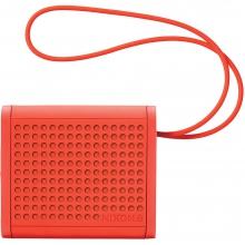 Mini Blaster Speaker - Red Pepper by Nixon