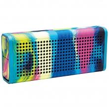Blaster Speaker - Marbled Multi by Nixon