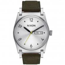 Women's Jane Leather Watch by Nixon