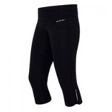 HydroSkin 0.5 Capris - Women's - Black In Size in Fairbanks, AK