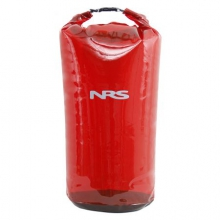 Dri-Stow Transparent Dry Bag - Large by NRS