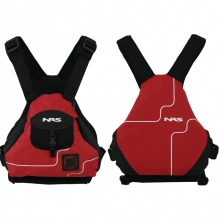 Ninja PFD - Red by NRS