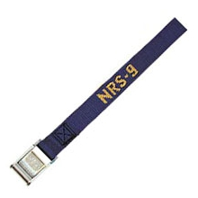 """Heavy Duty Straps -  1"""" X 9' by Nrs (northwest River Supplies)"""