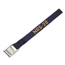 """NRS 1"""" HD Tie Down Straps 20' by NRS"""