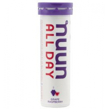 Grape Raspberry All Day Hydration Tablets by Nuun in Pantego TX