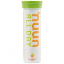 Tangerine Lime All Day Hydration Tablets by Nuun in Pantego TX